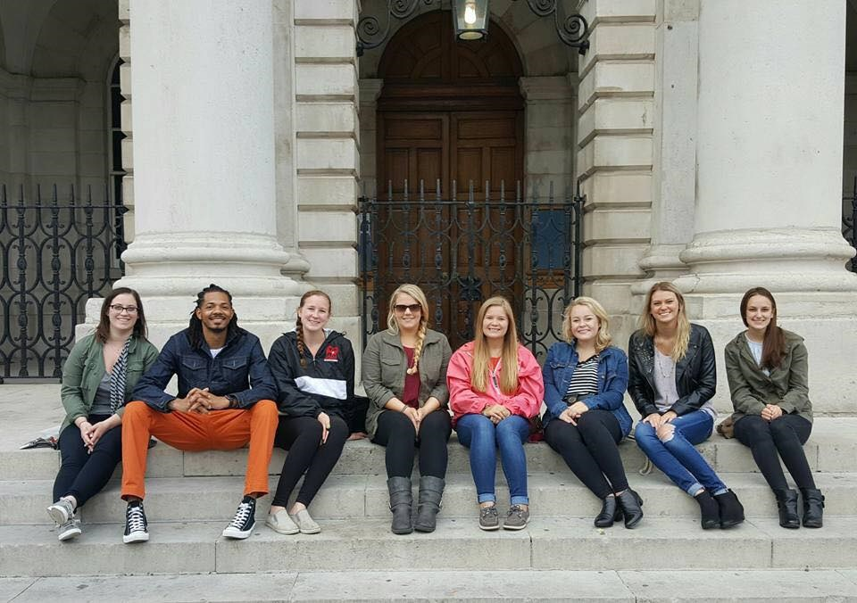 Ireland-Study-Abroad-Trinity