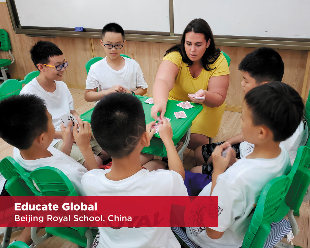 Educate-Global