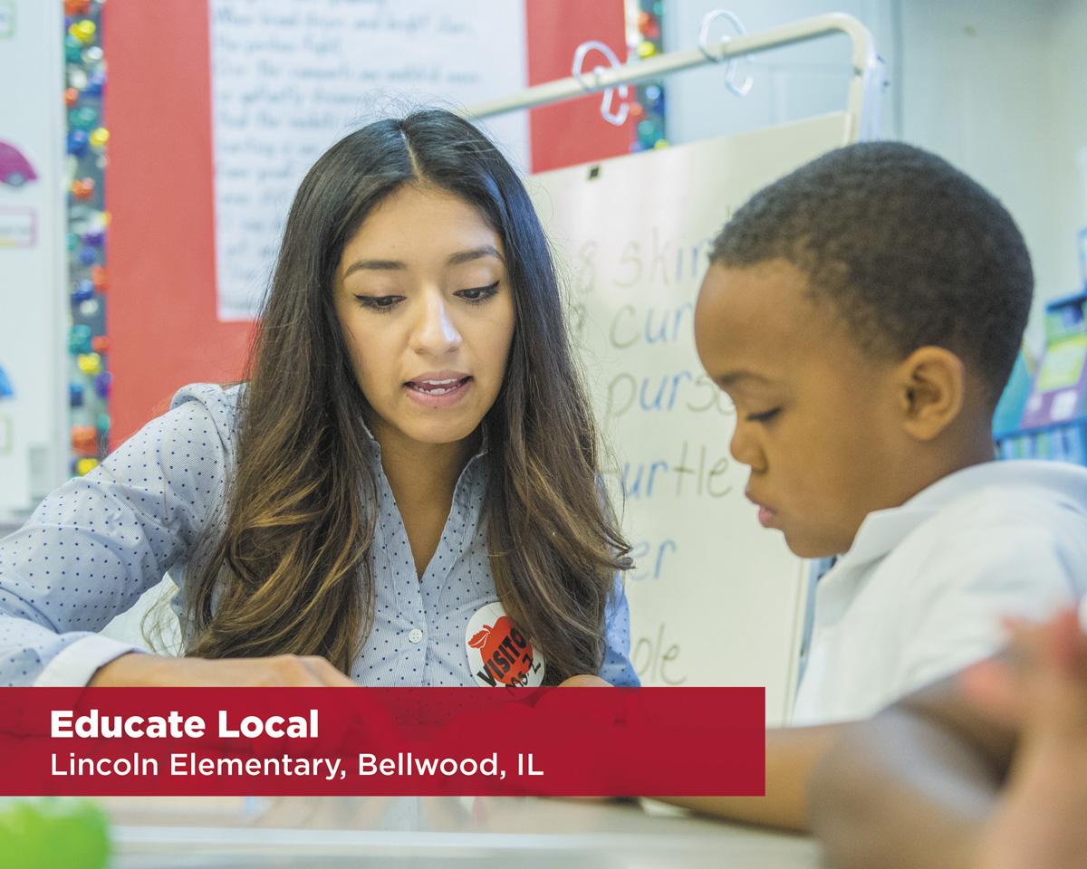 Educate Local
